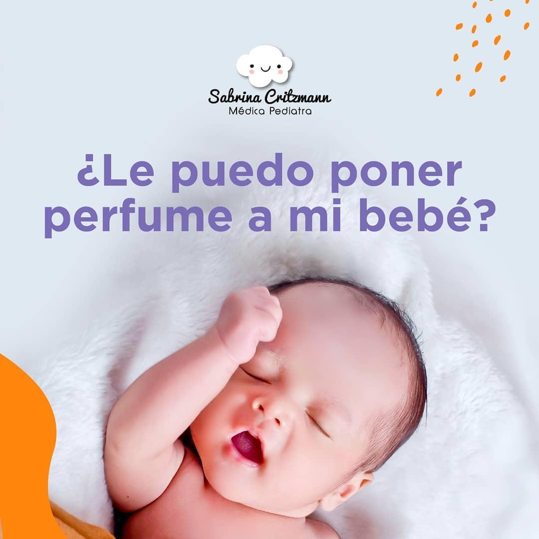 perfume bebe